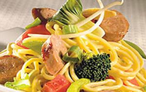 italian-sausage-stir-fry