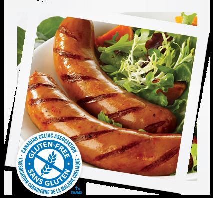 Sausage-Poloroids