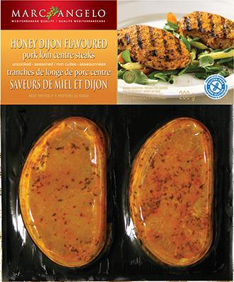 Pork Centre Steaks Product Categories Marcangelo